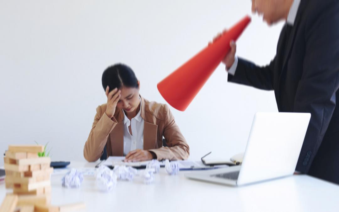 Qu'est-ce que le harcèlement moral ?