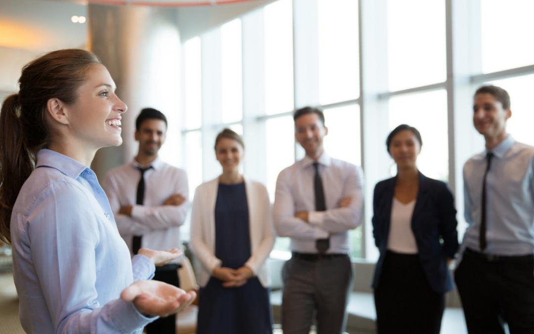 Le profil du bon manager aspiration ou réalité ?
